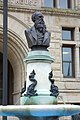 Memorial to J. M. Jackson - Parkersburg, West Virginia - DSC05576.JPG