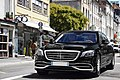 Mercedes-Maybach S 560, 2017.jpg