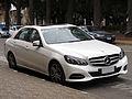 Mercedes Benz E 220 CDi 2014 (15210423490).jpg
