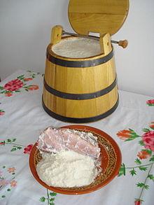 Kroatische Kuche Wikipedia
