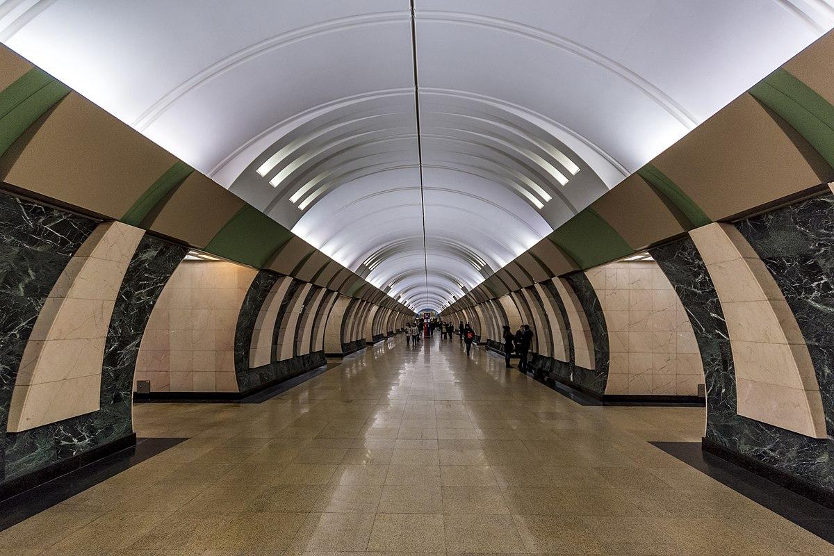схема выхода из метро шереметьевская на какую улицу