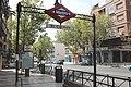 Metro de Madrid - El Carmen 01.jpg