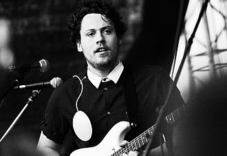 Metronomy - Metronomy founder and frontman, Joseph Mount