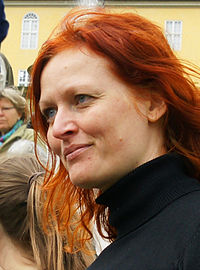 Mette Touborg - Wikipedia, den frie encyklopædi