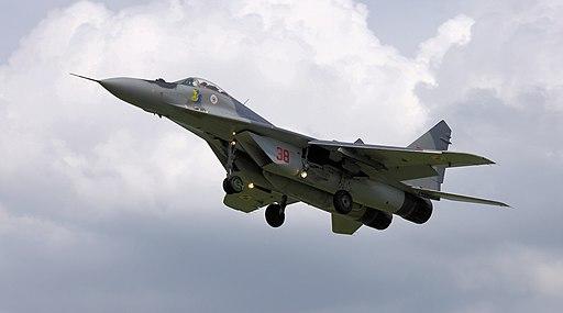 MiG-29 38