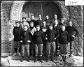 Miami University freshman football team 1914 (3191528872).jpg