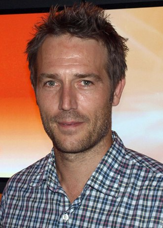 Michael Vartan - Vartan in September 2010