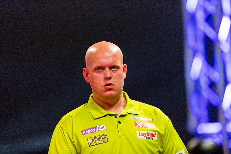 Bet On The Grand Slam Of Darts