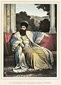 Michail Soutsos, Prince of Moldavia, by Louis Dupré - 1827.jpg