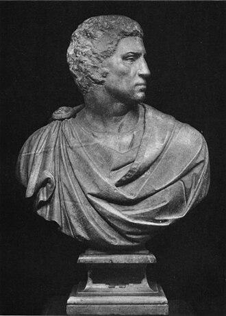 Brutus (Michelangelo) - Image: Michelangelo Brutus