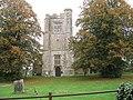Micheldever Church Tower - geograph.org.uk - 576650.jpg