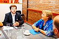 Michelle Bachelet y Giorgio Jackson 03.jpg