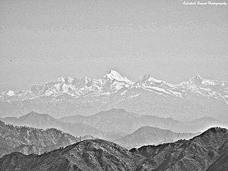 Garhwal Kingdom - Garhwal Himalaya