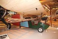 Mignet HM-14 Pou du Ciel Keski-Suomen ilmailumuseo 3.JPG