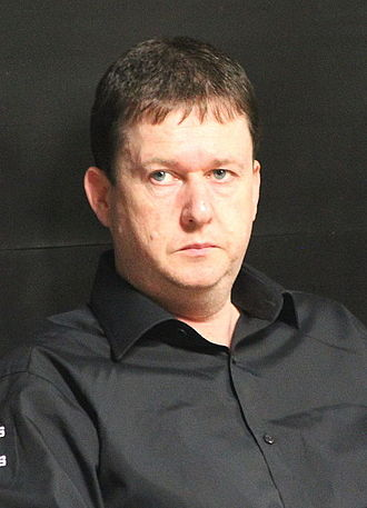 Mike Dunn (snooker player) - Paul Hunter Classic 2014