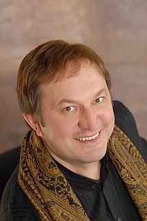 Mikhail Svetlov (bass) American opera singer