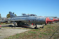 Mikoyan MiG-21PF Fishbed-D 1313 (8155369810).jpg
