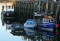 Millport Fishing Fleet - geograph.org.uk - 427061.jpg