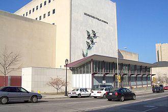 Milwaukee Public Museum - Image: Milwaukee Public Museum