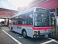 Minami Echigo Kanko Bus Isuzu Elga Mio.jpg