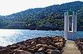 Miramar - Port de la Figueirette - View WSW.jpg