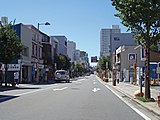 Mishima, Downtown 20110918.jpg