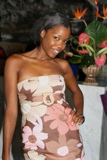 Miss International Guadeloupe - Wikipedia