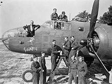 No. 569 Squadron RAF