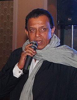 Mithun Chakraborty Indian actor