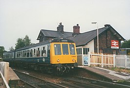 Mobberley railway station in 1990.jpg