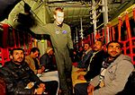 Mobility airmen among key players in bringing displaced Egyptians home; delivering humanitarian aid 110305-F-AB111-002.jpg
