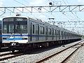 Model 7300-7308F of Hokuso Railway.jpg