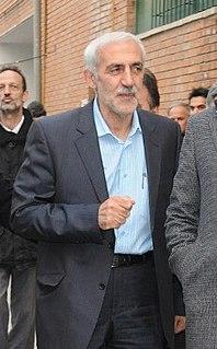 Mohammad Dadkan Iranian footballer