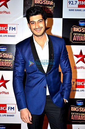 Mohit Marwah - Bollywood Actor