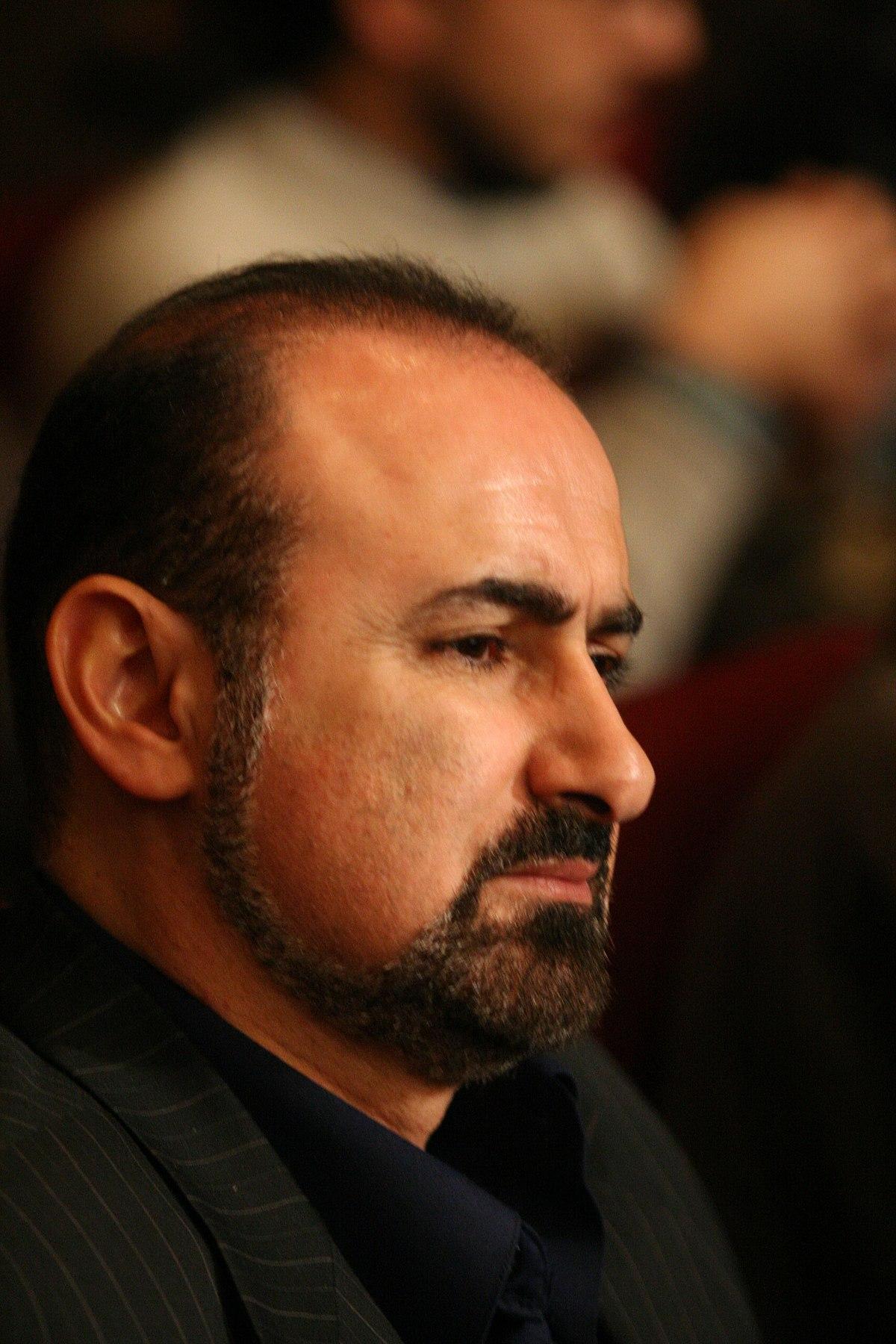خواننده عبدالحسین مختاباد - ویکیپدیا، دانشنامهٔ آزاد