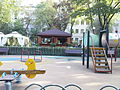 Mokotów - Park Dreszera - plac zabaw dla dzieci - 2.jpg