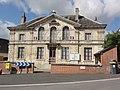 Molinchart (Aisne) mairie.JPG