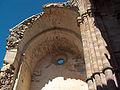 Monasterio de Moreruela-Boveda-transepto.jpg
