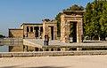 Moncloa-Aravaca - Temple of Debod - 20171027120026.jpg