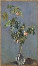 Monet - Flowers in a Vase, 1888, 1978-1-23.jpg