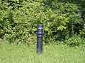 Monitoring borehole pipe TL44236 - geograph.org.uk - 832195.jpg
