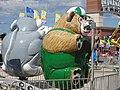 Monkey Mayhem- Bear Affair - panoramio.jpg