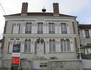 Mons-en-Montois Commune in Île-de-France, France