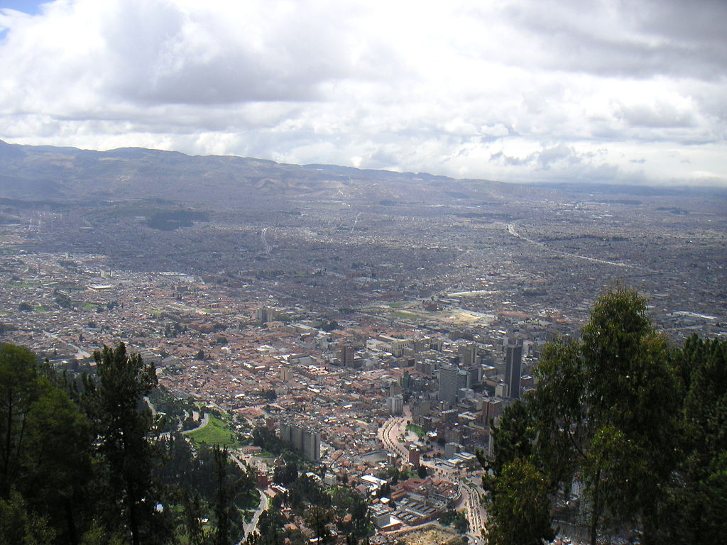 Where to Stay in Bogota: Ultimate Guide to the Best Neighborhoods, Hostels & Hotels
