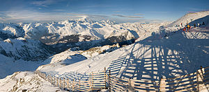 Les Arcs - View of Mont Blanc from Aiguille Rouge.jpg