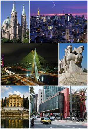 2fcbdfaeca São Paulo – Wikipédia