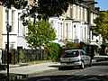 Montague Road, Dalston - geograph.org.uk - 1505402.jpg