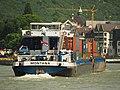 Montana ENI 02325248 & Montana II ENI 02320451 op de Rijn bij Boppard foto 7.JPG