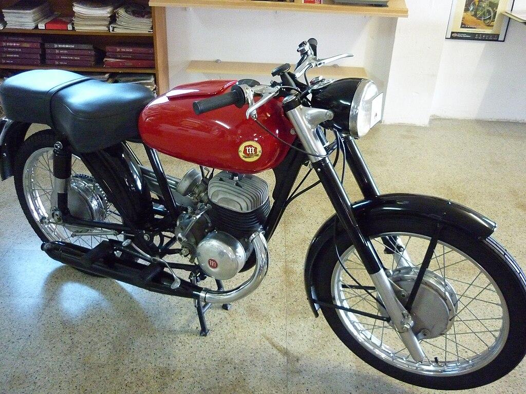 Ducati Brio For Sale