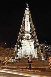Indianapolis Christmas Lights